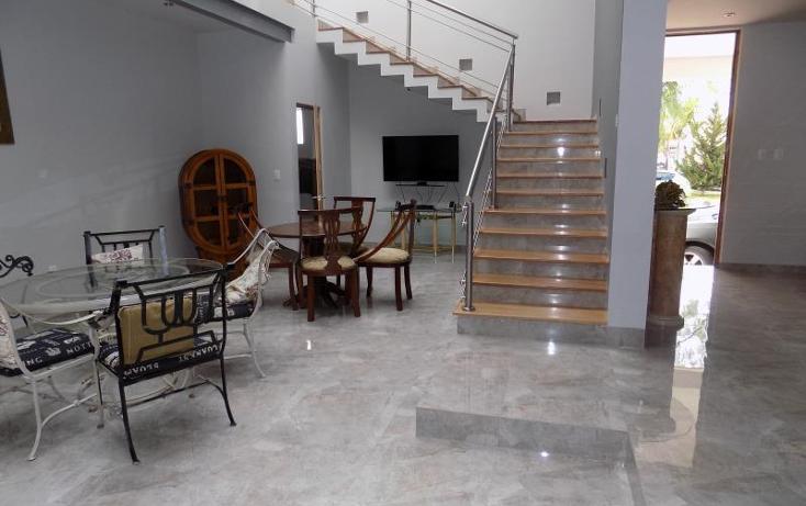 Foto de casa en venta en  , portones del carmen, león, guanajuato, 2033338 No. 02