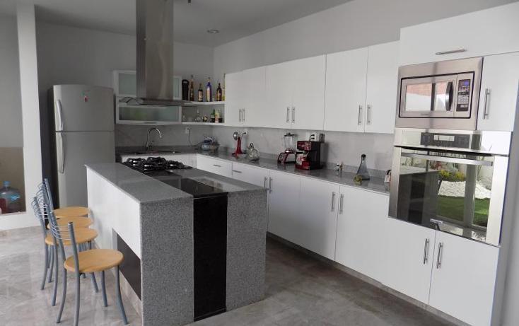 Foto de casa en venta en  , portones del carmen, león, guanajuato, 2033338 No. 03
