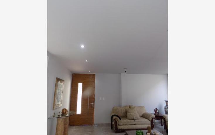 Foto de casa en venta en  , portones del carmen, león, guanajuato, 2033338 No. 07