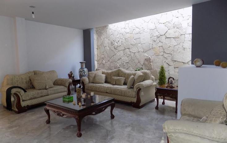 Foto de casa en venta en  , portones del carmen, león, guanajuato, 2033338 No. 09