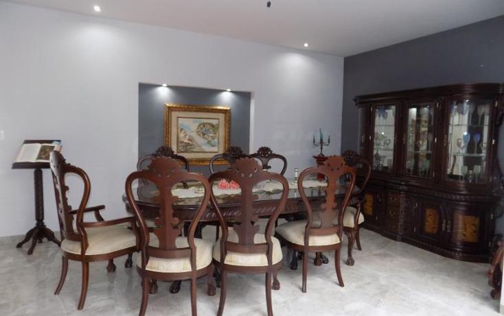 Foto de casa en venta en  , portones del carmen, león, guanajuato, 2033338 No. 10