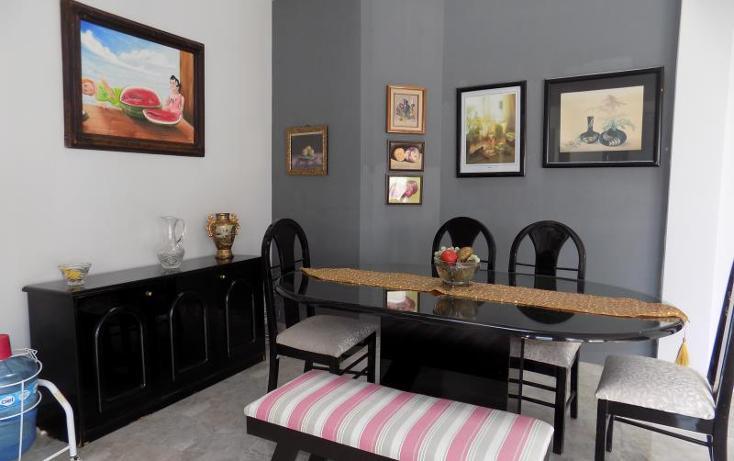 Foto de casa en venta en, portones del carmen, león, guanajuato, 2033338 no 11