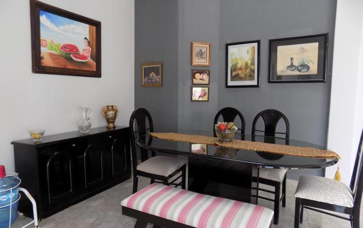 Foto de casa en venta en  , portones del carmen, león, guanajuato, 2033338 No. 11