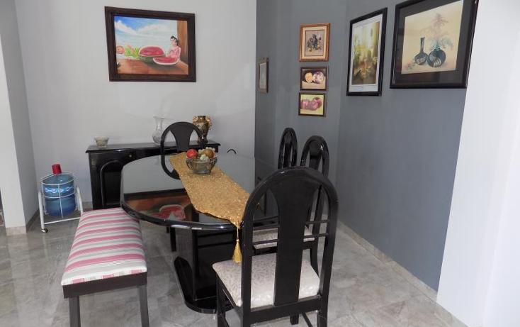 Foto de casa en venta en  , portones del carmen, león, guanajuato, 2033338 No. 12