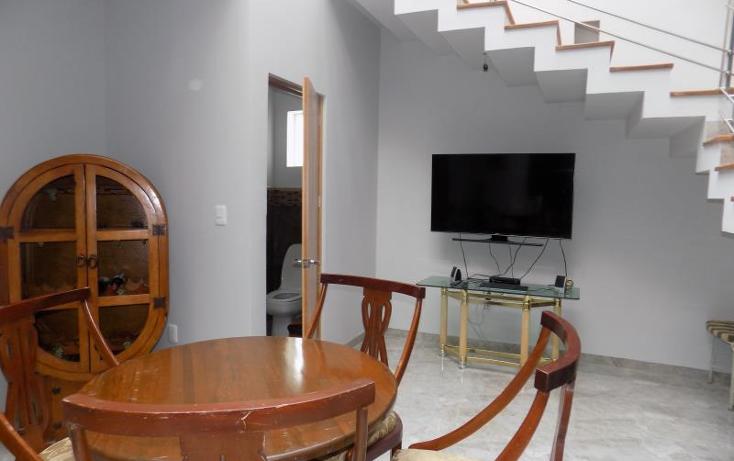 Foto de casa en venta en  , portones del carmen, león, guanajuato, 2033338 No. 13