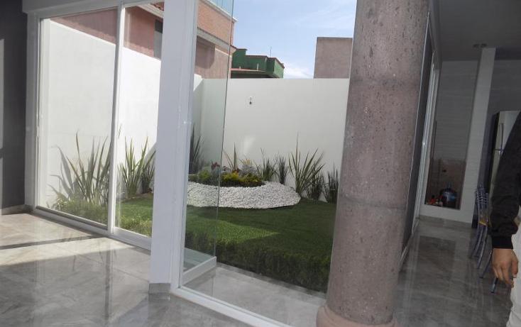 Foto de casa en venta en  , portones del carmen, león, guanajuato, 2033338 No. 15