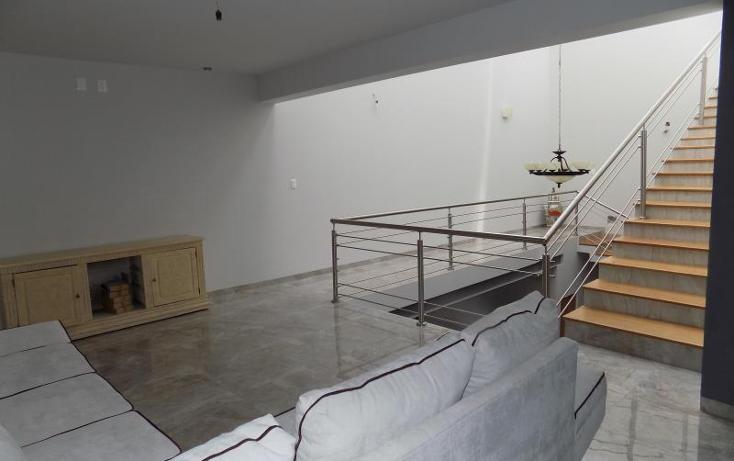 Foto de casa en venta en  , portones del carmen, león, guanajuato, 2033338 No. 17