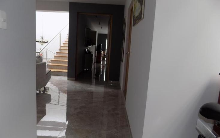 Foto de casa en venta en  , portones del carmen, león, guanajuato, 2033338 No. 18
