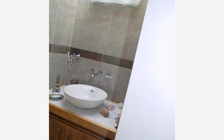 Foto de casa en venta en  , portones del carmen, león, guanajuato, 2033338 No. 20