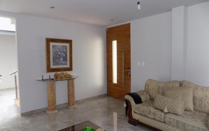 Foto de casa en venta en  , portones del carmen, león, guanajuato, 2033338 No. 21