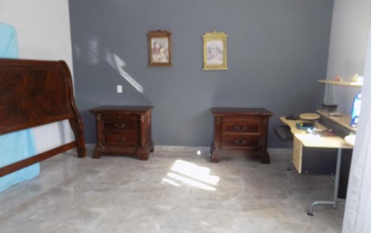 Foto de casa en venta en  , portones del carmen, león, guanajuato, 2033338 No. 25