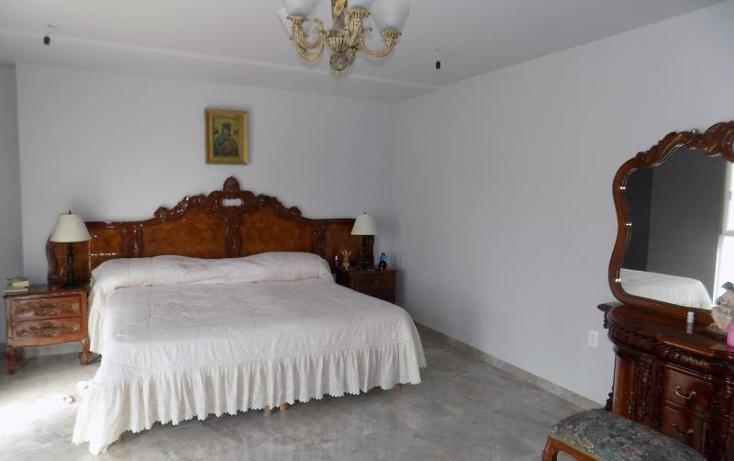 Foto de casa en venta en  , portones del carmen, león, guanajuato, 2033338 No. 28