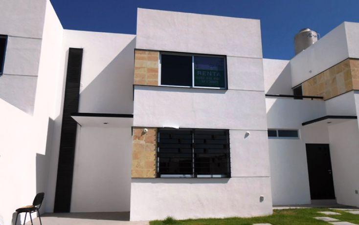 Foto de casa en renta en, portones, irapuato, guanajuato, 1376433 no 01