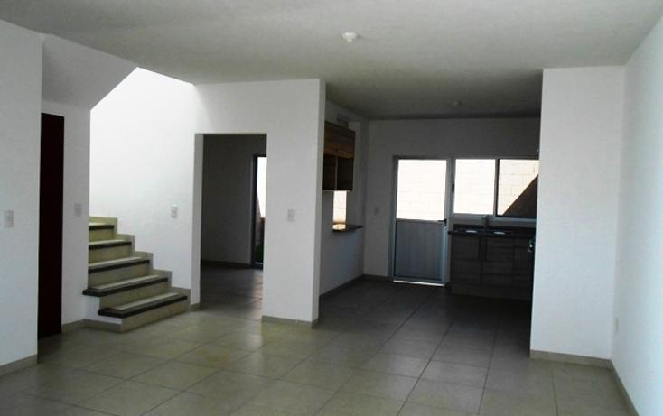 Foto de casa en renta en  , portones, irapuato, guanajuato, 1376433 No. 03