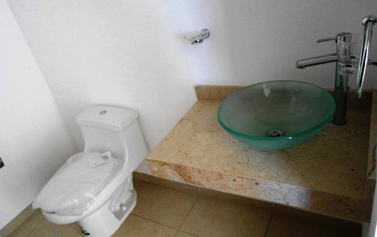 Foto de casa en renta en  , portones, irapuato, guanajuato, 1376433 No. 04