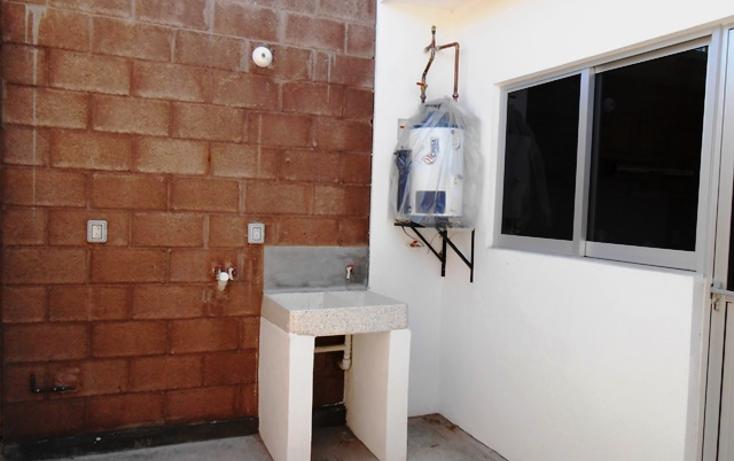 Foto de casa en renta en  , portones, irapuato, guanajuato, 1376433 No. 07
