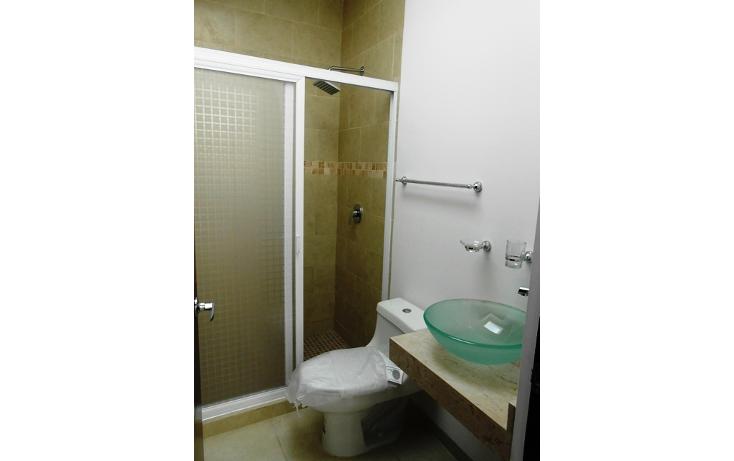 Foto de casa en renta en  , portones, irapuato, guanajuato, 1376433 No. 13