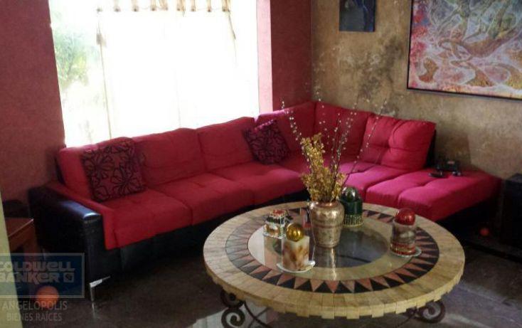 Foto de casa en venta en portoro, lomas del mármol, puebla, puebla, 1755701 no 02