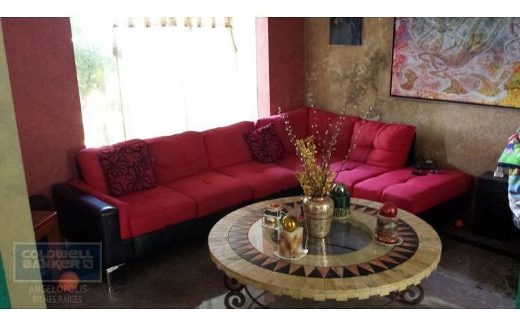 Foto de casa en venta en  , lomas del mármol, puebla, puebla, 1755701 No. 02