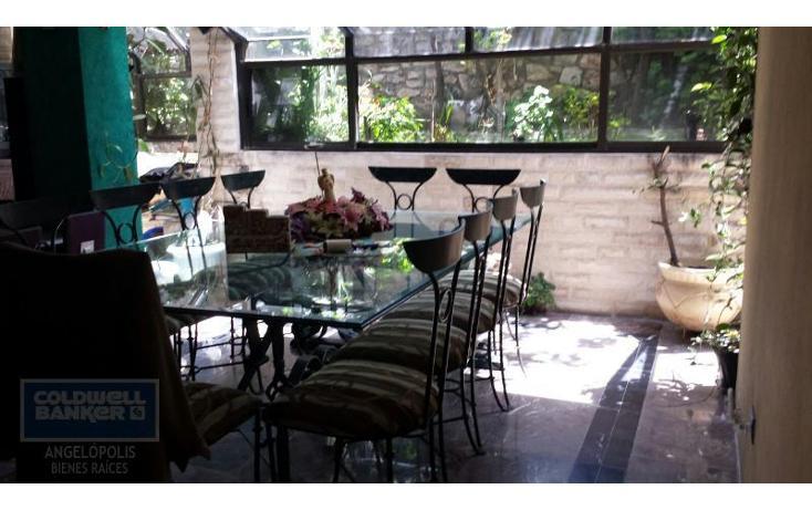 Foto de casa en venta en  , lomas del mármol, puebla, puebla, 1755701 No. 05
