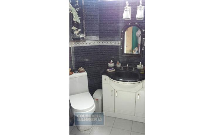 Foto de casa en venta en  , lomas del mármol, puebla, puebla, 1755701 No. 09