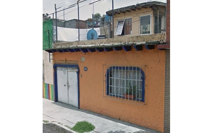 Foto de casa en venta en  , porvenir, azcapotzalco, distrito federal, 1874380 No. 02