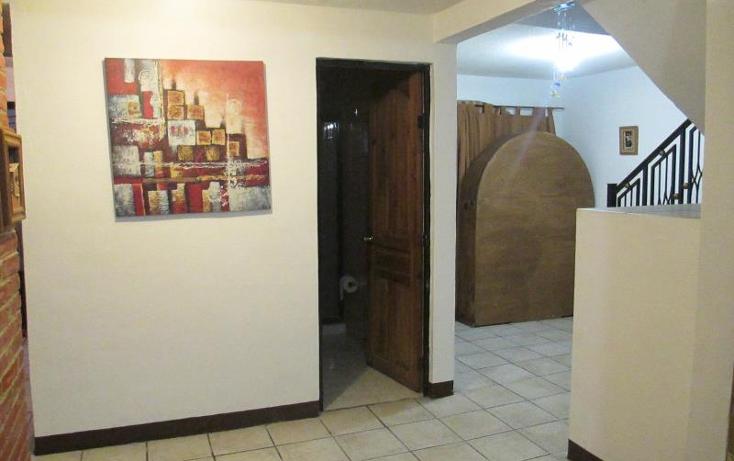 Foto de casa en venta en  49, lomas de san pedrito, querétaro, querétaro, 559668 No. 01