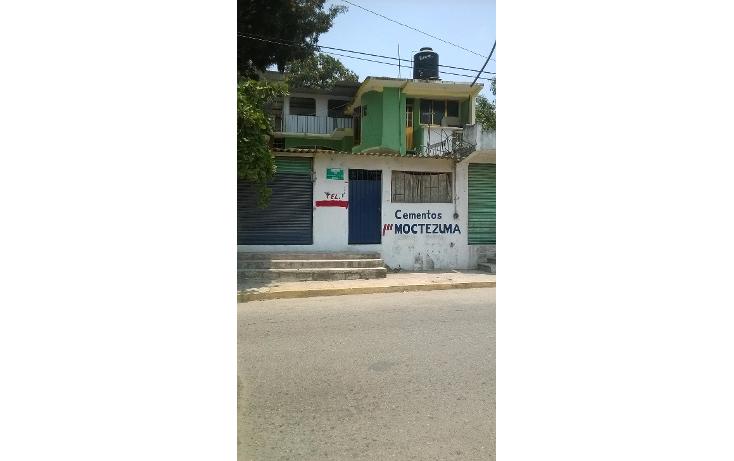 Foto de casa en venta en  , postal, acapulco de juárez, guerrero, 1930776 No. 01