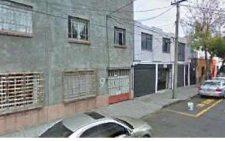 Foto de terreno habitacional en venta en, postal, benito juárez, df, 1875142 no 01