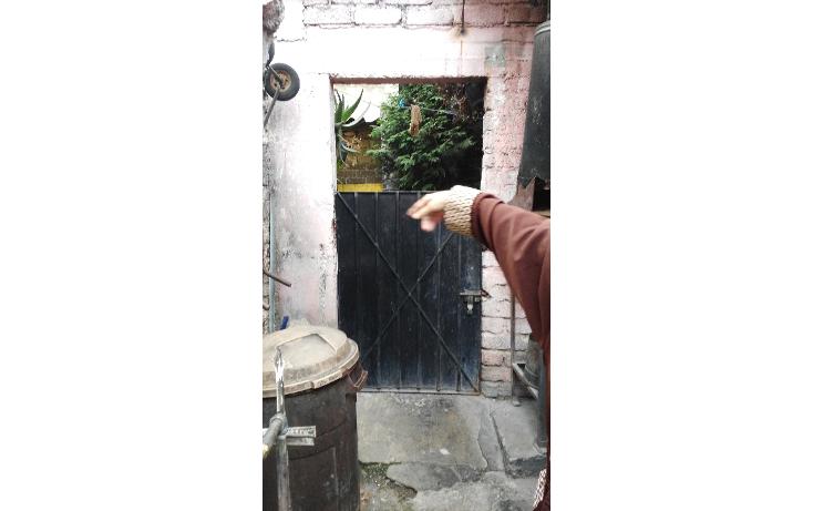 Foto de terreno habitacional en venta en  , postal, benito ju?rez, distrito federal, 1070757 No. 01