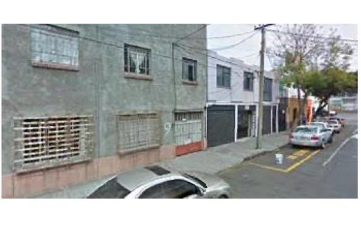 Foto de terreno habitacional en venta en  , postal, benito ju?rez, distrito federal, 1875142 No. 01