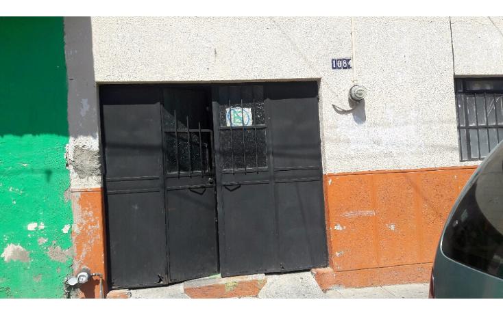 Foto de casa en venta en  , postes cuates (federalismo), guadalajara, jalisco, 1929634 No. 01