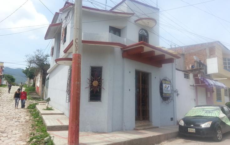 Foto de casa en venta en  , potinaspak, tuxtla guti?rrez, chiapas, 1211523 No. 02