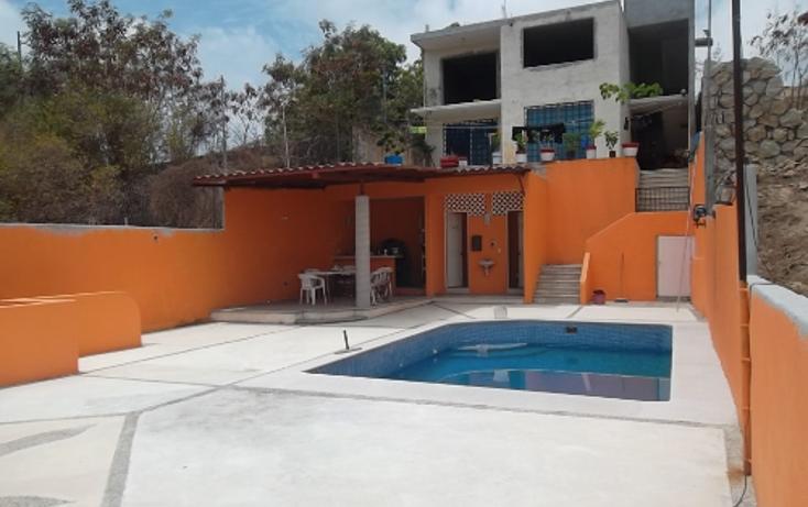Foto de casa en venta en  , potrerillo, acapulco de juárez, guerrero, 1105935 No. 01