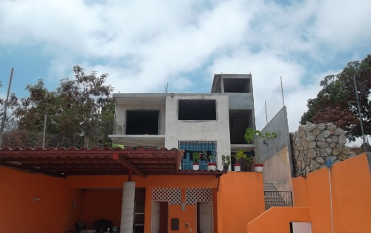 Foto de casa en venta en  , potrerillo, acapulco de juárez, guerrero, 1105935 No. 05