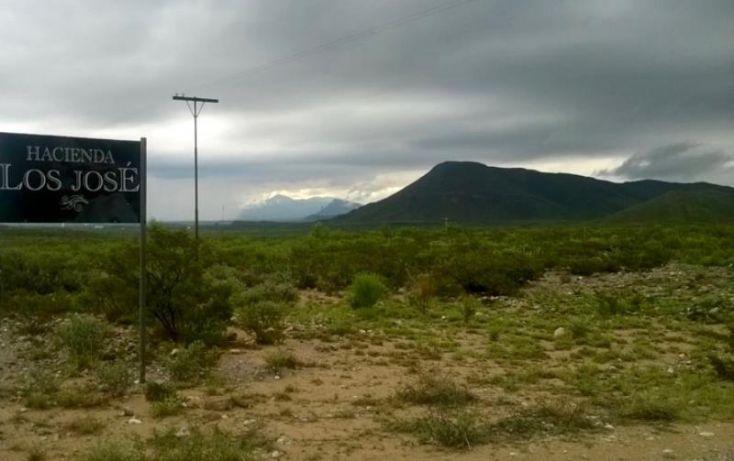 Foto de terreno habitacional en venta en potrerillo de las garzas, gral cepeda, general cepeda, coahuila de zaragoza, 375392 no 01