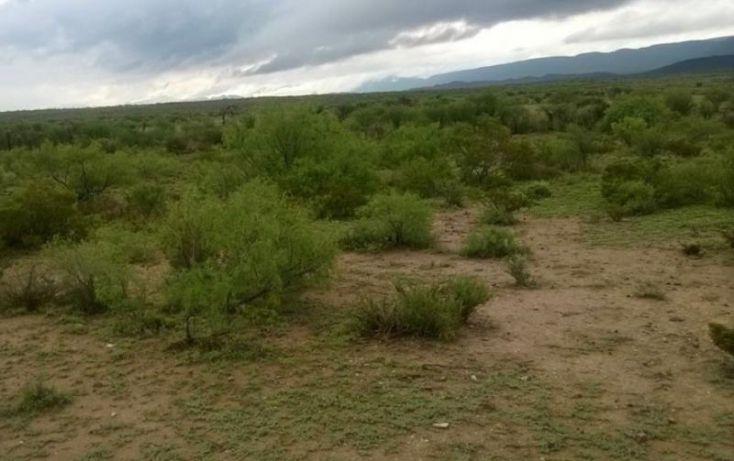 Foto de terreno habitacional en venta en potrerillo de las garzas, gral cepeda, general cepeda, coahuila de zaragoza, 375392 no 03