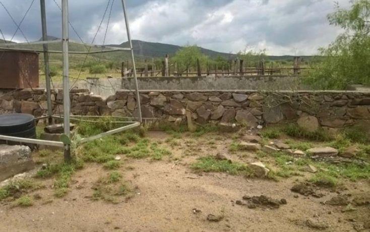 Foto de terreno habitacional en venta en potrerillo de las garzas, gral cepeda, general cepeda, coahuila de zaragoza, 375392 no 07