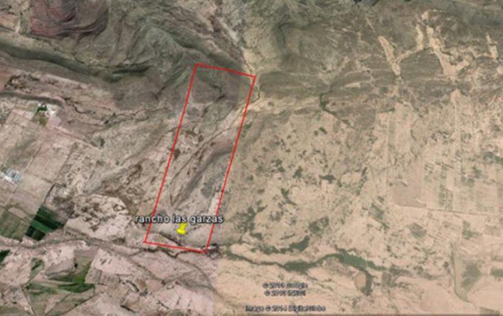 Foto de terreno habitacional en venta en potrerillo de las garzas, gral cepeda, general cepeda, coahuila de zaragoza, 375392 no 10