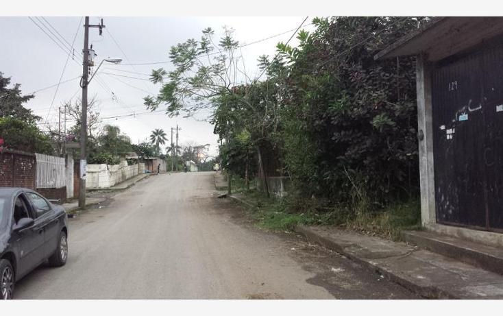 Foto de terreno habitacional en venta en  , potrerillo, ixtaczoquitlán, veracruz de ignacio de la llave, 615269 No. 01