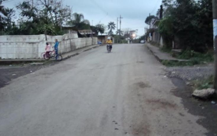 Foto de terreno habitacional en venta en  , potrerillo, ixtaczoquitlán, veracruz de ignacio de la llave, 615269 No. 03