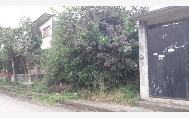 Foto de terreno habitacional en venta en  , potrerillo, ixtaczoquitlán, veracruz de ignacio de la llave, 615269 No. 04