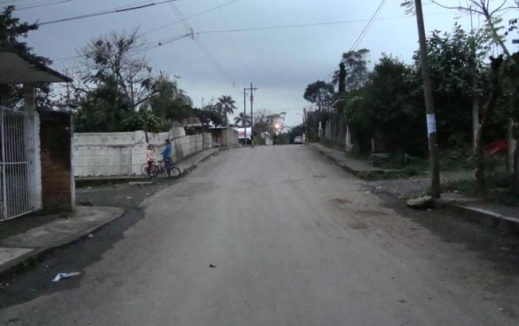 Foto de terreno habitacional en venta en  , potrerillo, ixtaczoquitlán, veracruz de ignacio de la llave, 615269 No. 06
