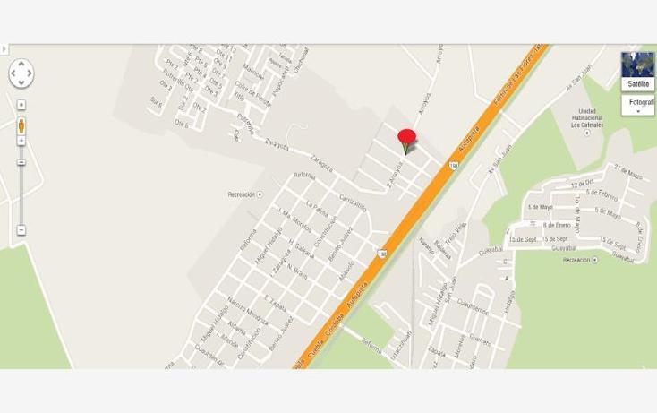 Foto de terreno habitacional en venta en  , potrerillo, ixtaczoquitlán, veracruz de ignacio de la llave, 615269 No. 07
