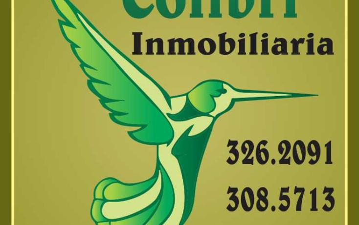 Foto de terreno habitacional en venta en  , potrerillos, morelia, michoacán de ocampo, 1119267 No. 01