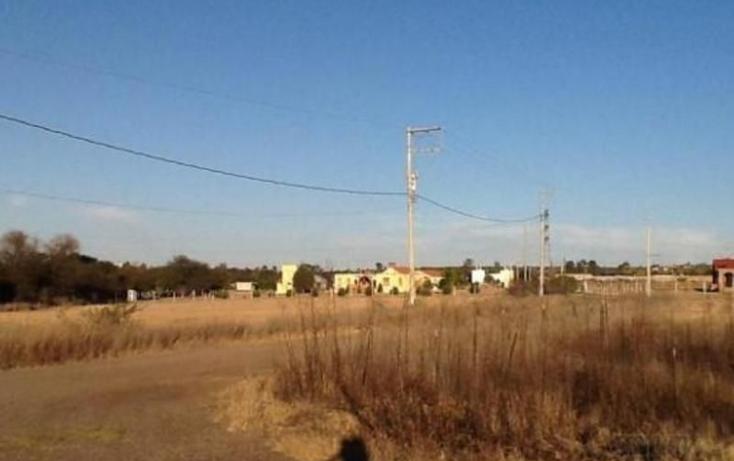 Foto de terreno comercial en venta en  , potrerito, calvillo, aguascalientes, 1359597 No. 01