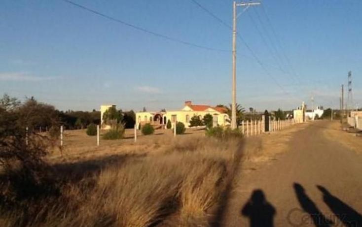Foto de terreno comercial en venta en  , potrerito, calvillo, aguascalientes, 1359597 No. 04