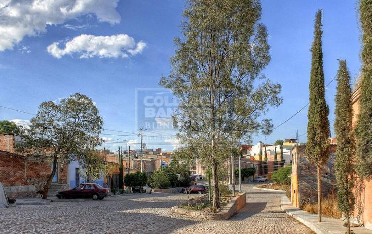 Foto de terreno habitacional en venta en  , santa julia, san miguel de allende, guanajuato, 560004 No. 01
