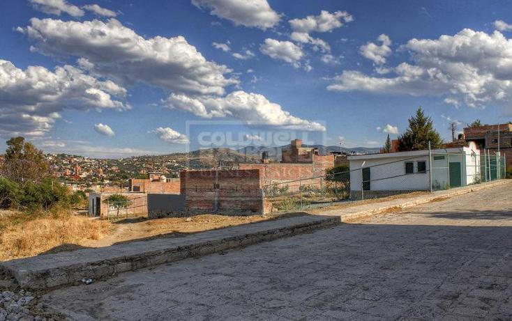 Foto de terreno habitacional en venta en  , santa julia, san miguel de allende, guanajuato, 560004 No. 03