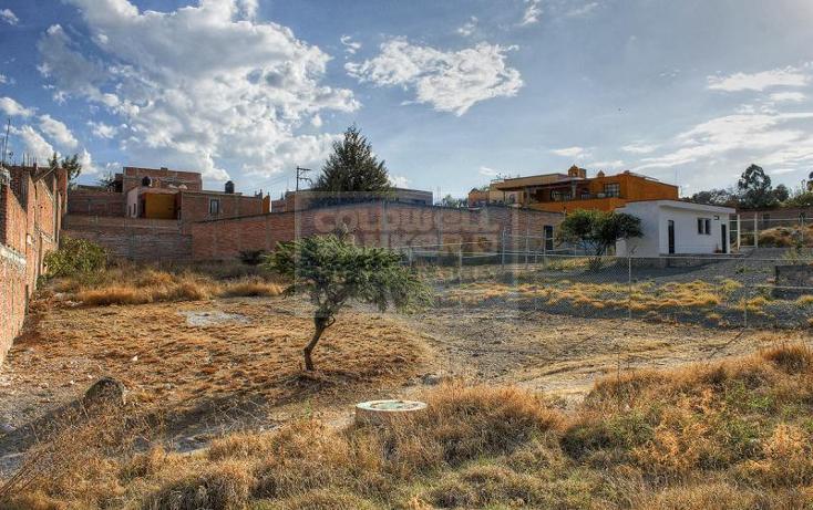 Foto de terreno habitacional en venta en  , santa julia, san miguel de allende, guanajuato, 560004 No. 06